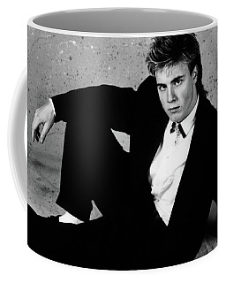Gary Barlow - 30th Annversary Photographs Coffee Mug