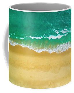 Golden Coast Coffee Mug