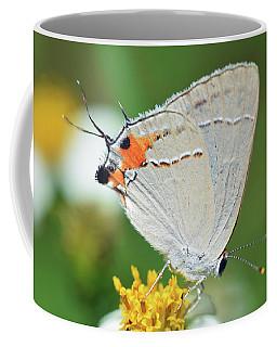 Hairstreak Coffee Mug