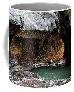 Coffee Mug featuring the photograph Hope by Brandy Little