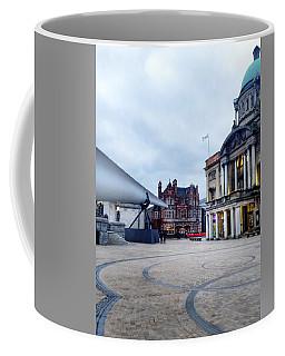 Hull Blade - City Of Culture 2017 Coffee Mug