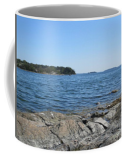 In Stensund Coffee Mug
