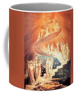 Jacobs Ladder Coffee Mug