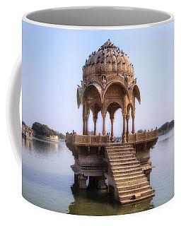 Jaisalmer Coffee Mugs