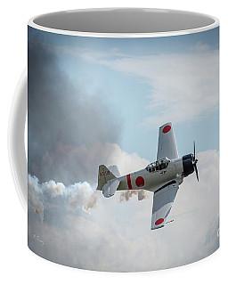 Japanese Zero- Mitsubishi A6m Coffee Mug