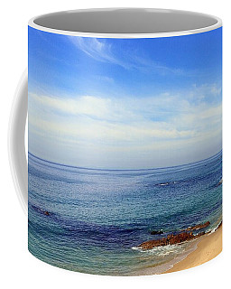 Laguna Beach California Coffee Mug