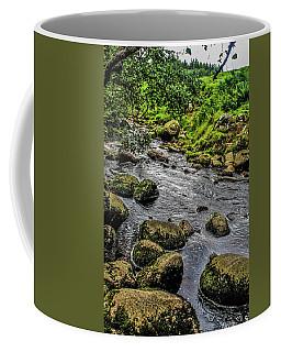 Linhope Coffee Mug