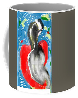 Lovers Coffee Mug