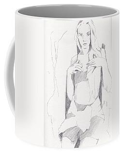 Missy - Sketch Coffee Mug