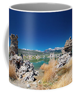 Mono Lake Tufa Coffee Mug