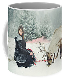 Mood Coffee Mug