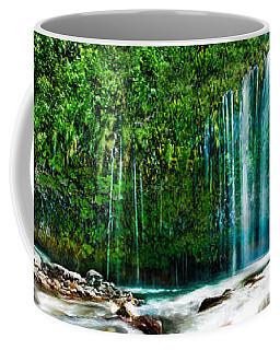 Mossbrae Falls Coffee Mug