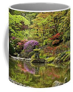 Peaceful Moment Coffee Mug