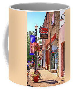 Murfreesboro Tn, Usa Coffee Mug