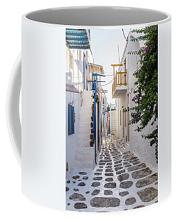 Mykonos / Greece Coffee Mug