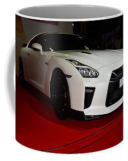 Nissan Gtr Coffee Mug