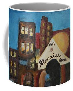 Nye's Polonaise Room Coffee Mug