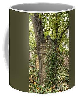 Old Jewish Cemetery Coffee Mug
