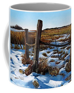 3 Old Posts 2  Coffee Mug