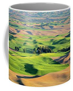 Palouse Coffee Mug
