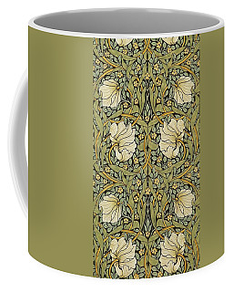 Pimpernel Coffee Mug by William Morris