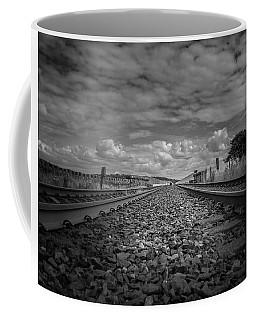Plumpton Viaduct Coffee Mug