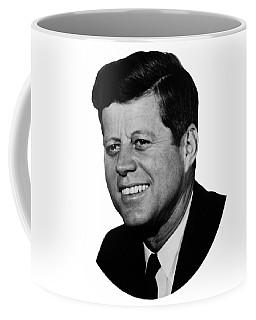 President Kennedy Coffee Mug