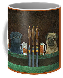 Pug Crawl... Coffee Mug