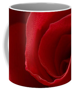 Red Rose I Coffee Mug