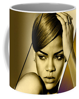 Rhianna Collection Coffee Mug