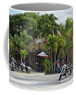 Roadhouse Coffee Mug