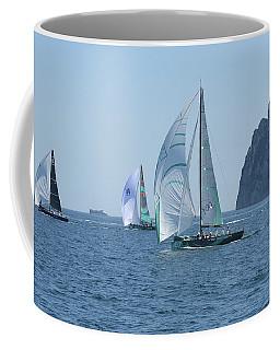 Rolex Capri Sailing Week 2014 Coffee Mug