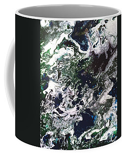 Space Odyssey 2 Coffee Mug