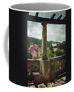Sintra Landscape Coffee Mug