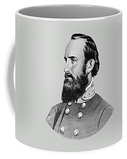 Stonewall Jackson - Six Coffee Mug