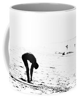 Surfer Coffee Mug