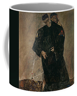The Hermits Coffee Mug