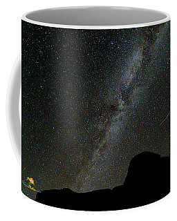 The Milky Way Coffee Mug