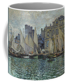 The Museum At Le Havre Coffee Mug