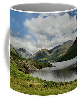 Wastwater Lake District Coffee Mug