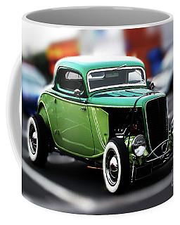 3 Window 1933 Ford Coupe Coffee Mug by Stephen Melia