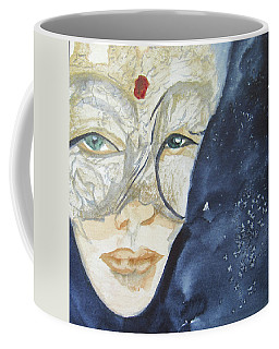 #3 Witchy Woman Coffee Mug