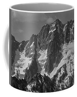 304630 Bw North Face Mt. Stuart Coffee Mug