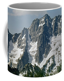 304630 North Face Mt. Stuart Coffee Mug