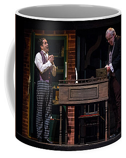 A Christmas Carol 2016 Coffee Mug