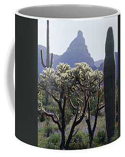 313737 Montezumas Head Coffee Mug
