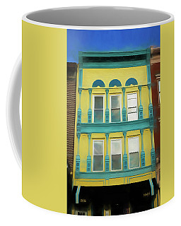 315 Main  Coffee Mug