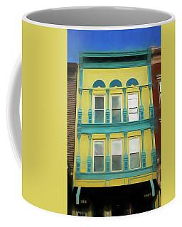 315 Main  Coffee Mug