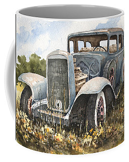 32 Buick Coffee Mug
