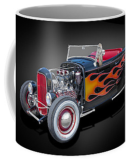 32 Ford High Boy Coffee Mug by Gary Warnimont